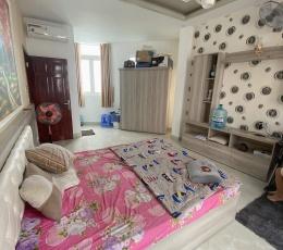 Bán gấp biệt thự mini lô góc đường Nguyễn Văn Lượng, trung tâm Gò Vấp, 61m2,...
